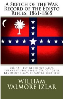 Research online south carolina 25th infantry regiment eutaw regiment a sketch of the war record of the edisto rifles fandeluxe Choice Image