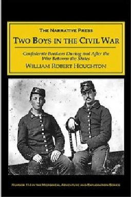 Two Boys in the Civil War and After