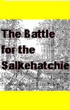 The Battle for the Salkehatchie