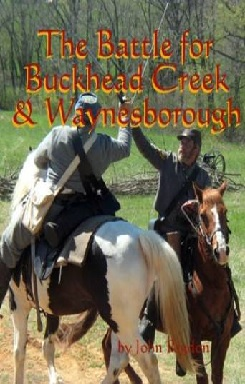 The Battle for Buckhead Creek and Waynesborough