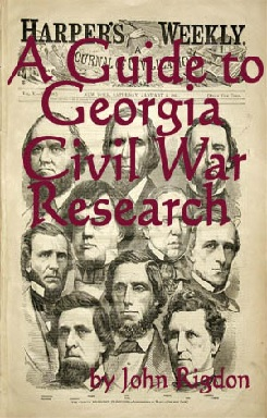 A Guide to Civil War Research