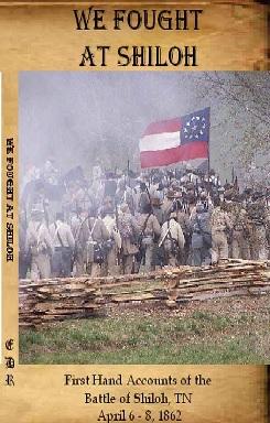 We Fought at Shiloh