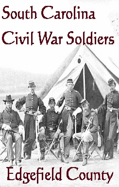 Research online south carolina 27th infantry regiment gaillards south carolina civil war soldiers edgefield county rigdon john c editor fandeluxe Choice Image