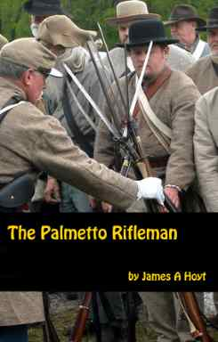 Research online south carolina 4th infantry regiment the palmetto rifleman fandeluxe Choice Image