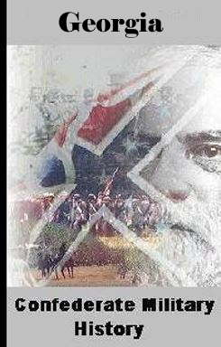Confederate Military History - Georgia