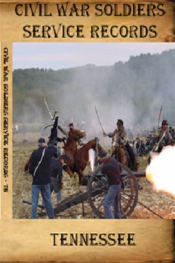 Tennessee Civil War Soldiers Service Records