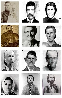 Showcase Your Civil War Ancestor