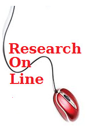 ResearchOnLine Home Page