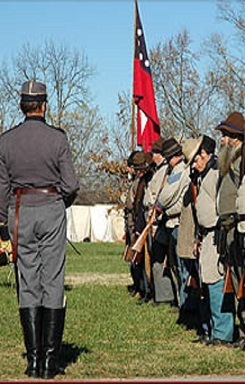 Civil War Military Units formed in Rhode Island